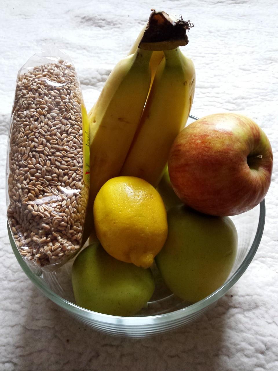 više o pravilnoj prehrani