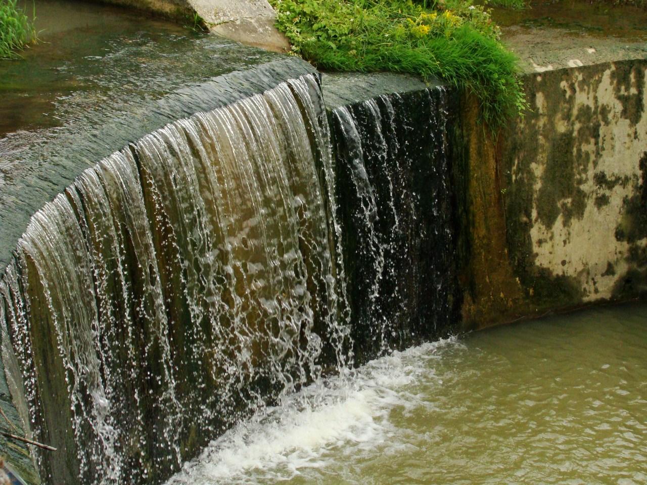 više o vodi